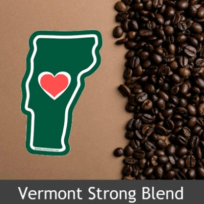 Vermont Strong Blend