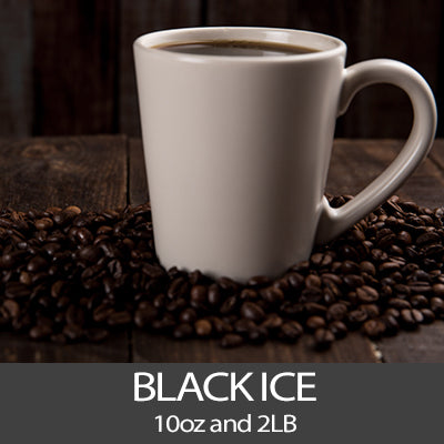 Black Ice Coffee