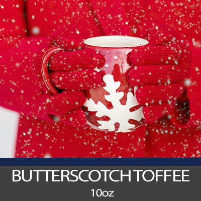 Butterscotch Toffee Coffee - 10 oz