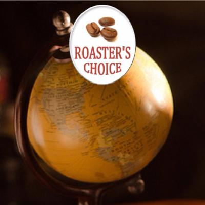 Roaster's Choice - Coffees of The World - 10 oz - Single Origin Coffee - Brown & Jenkins - The Vermont Coffee Roasters