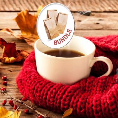 Fall Coffee Bundle - Brown & Jenkins Coffee Roasters of Vermont