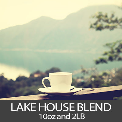 Lake House Blend Coffee
