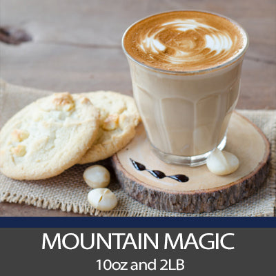 Mountain Magic Coffee