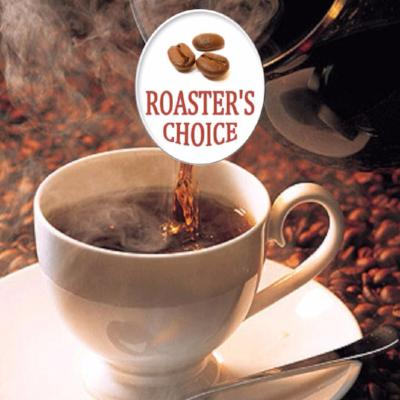 Roaster's Choice - Really Surprise Me -10 oz - Mystery Coffee - Brown & Jenkins - The Vermont Coffee Roasters
