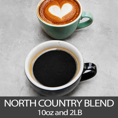 North Country Blend Coffee