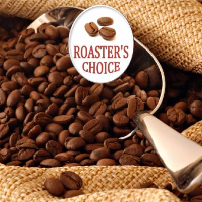 Roaster's Choice - Signature Blend - 10 oz - Coffee Blend - Brown & Jenkins - The Vermont Coffee Roasters