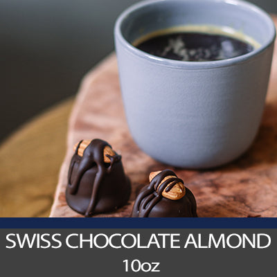 Swiss Chocolate Almond