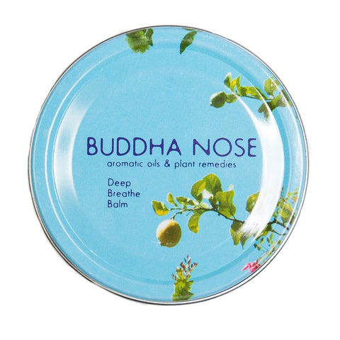 Deep Breathe Body Balm