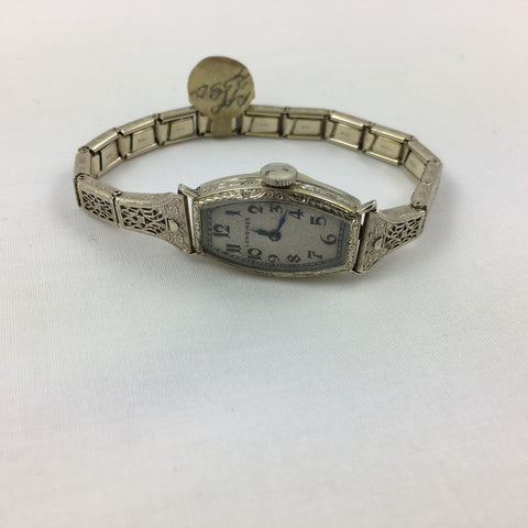 1920s Art Deco Watch