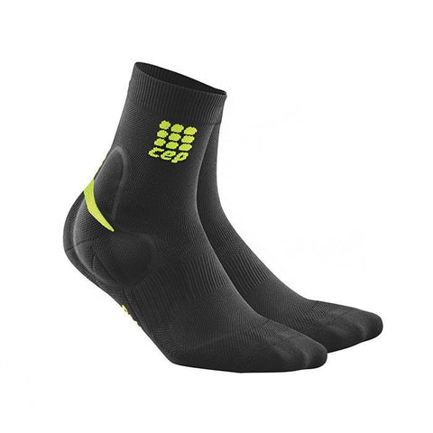 Men's Ankle Support Short Socks
