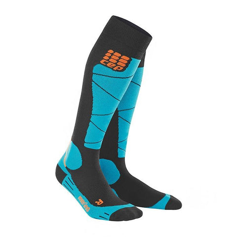 Women's Progressive+ Ski Merino Socks