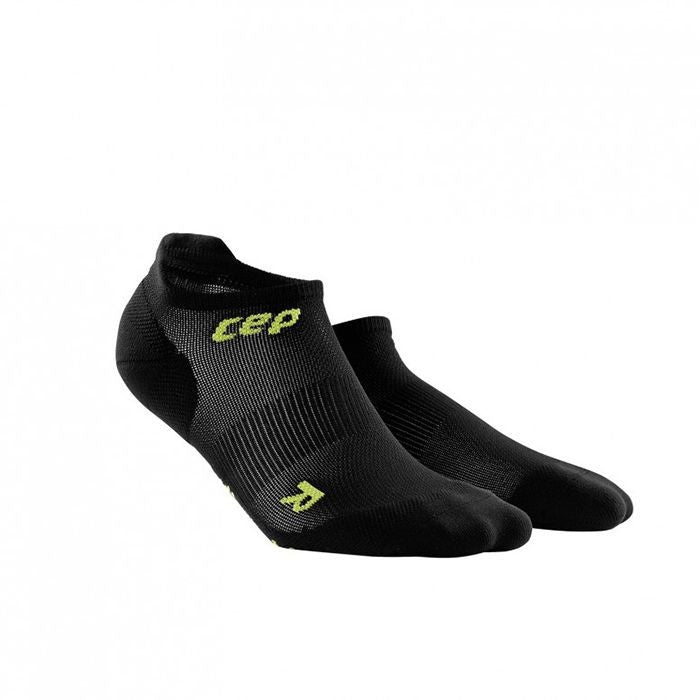 Men's Dynamic+ Run Ultralight No-Show Socks