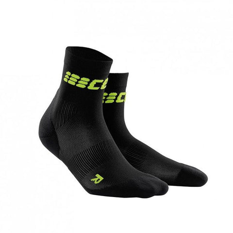 Women's Dynamic+ Run Ultralight Short Socks