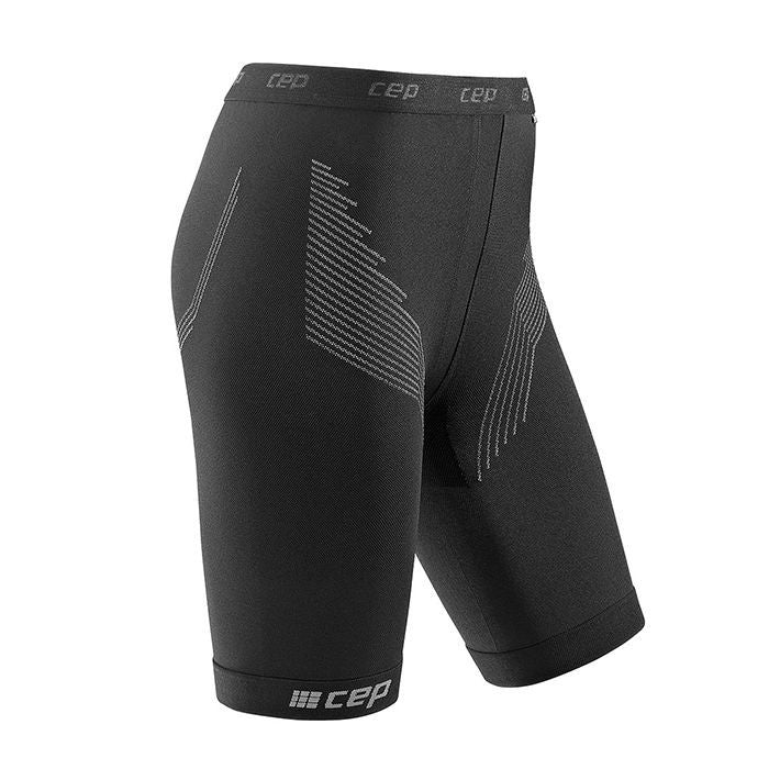 Women's Base Layer Compression Shorts