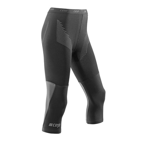 Women's 3/4 Base Layer Compression Tights 2.0