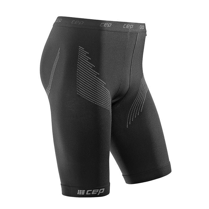 Men's Base Layer Compression Shorts