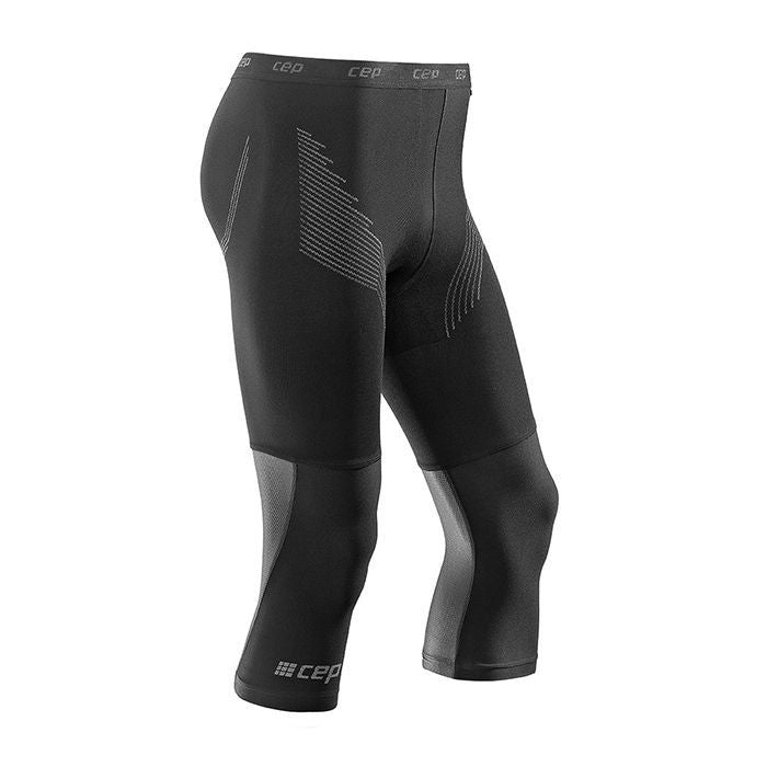 Men's 3/4 Base Layer Compression Tights 2.0