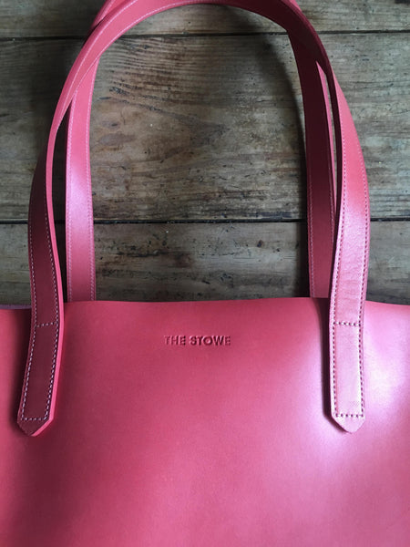 Rose Mini Katie Tote
