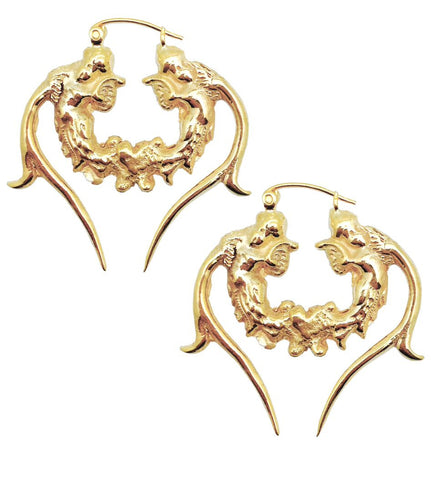The Cortisan Earrings