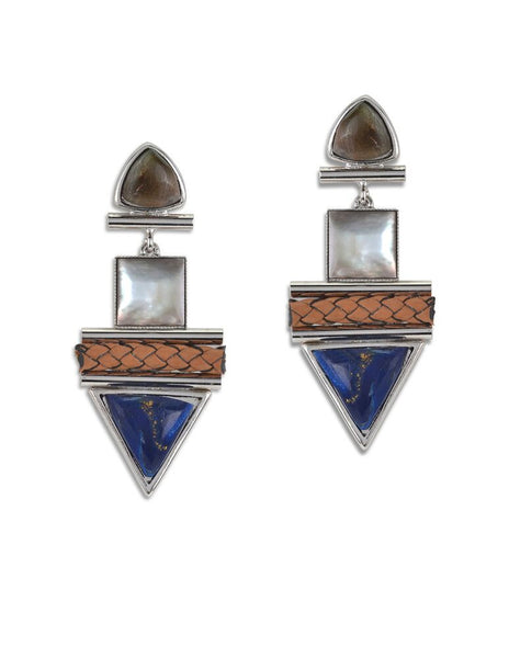 Hamza Earrings
