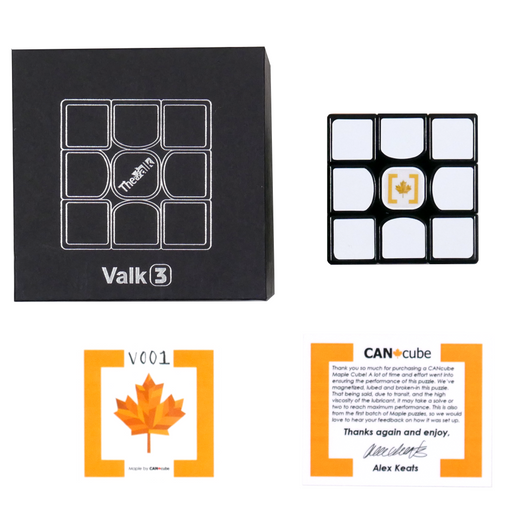 Maple Valk M 3x3