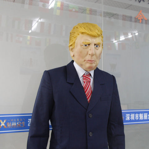 Donald Trump celebrated face mask - MLifeM6
