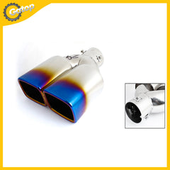 BMW M Exhaust Tips
