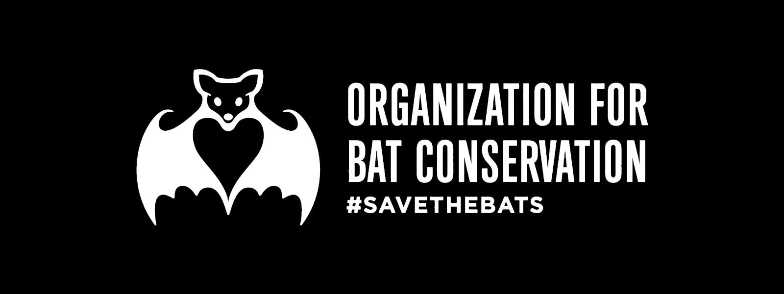 Save the Bats! 10% of proceeds donated...