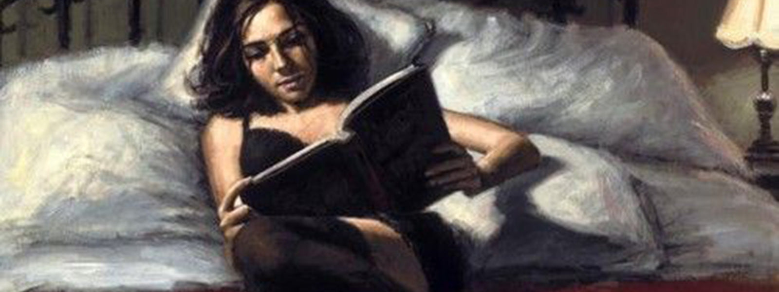 Straight Forward: Sin in Linen's Queer Reading List