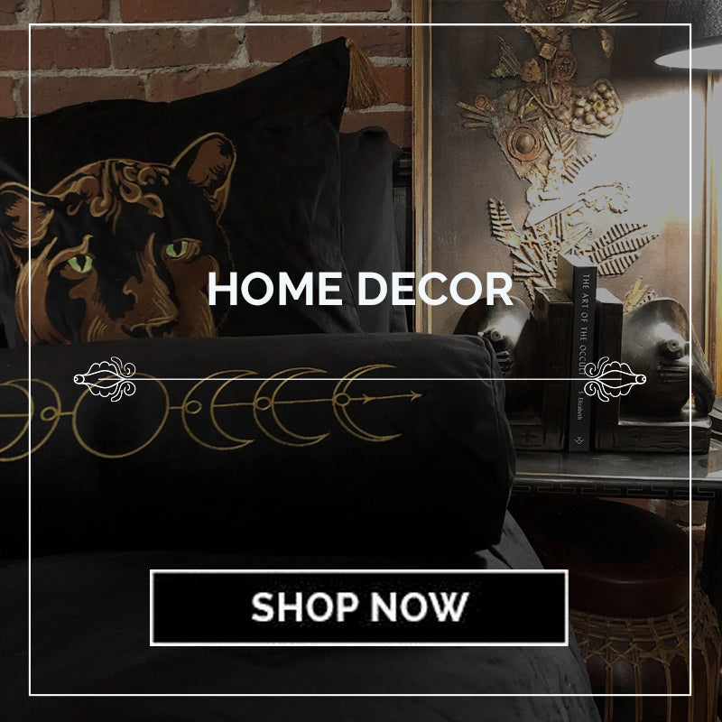 Unique Home Decor - Home Accents - Throw Pillows - Blankets - Curtain Panels - Sin in Linen