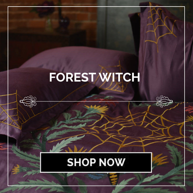 Forest Witch Collection