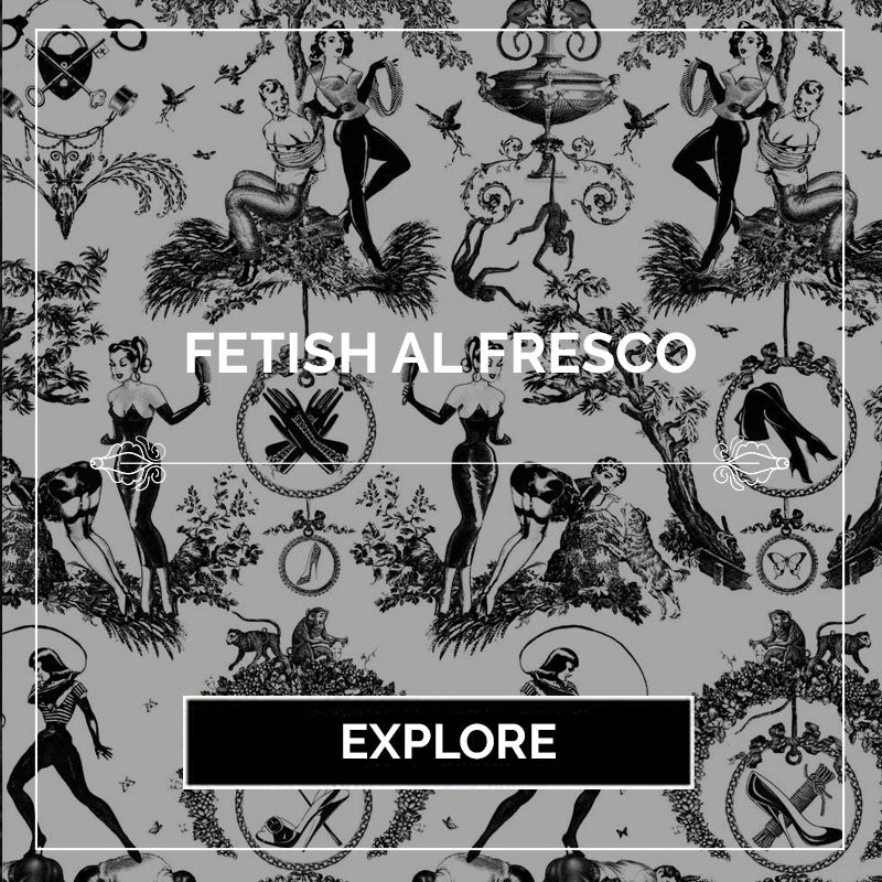 Fetish al Fresco