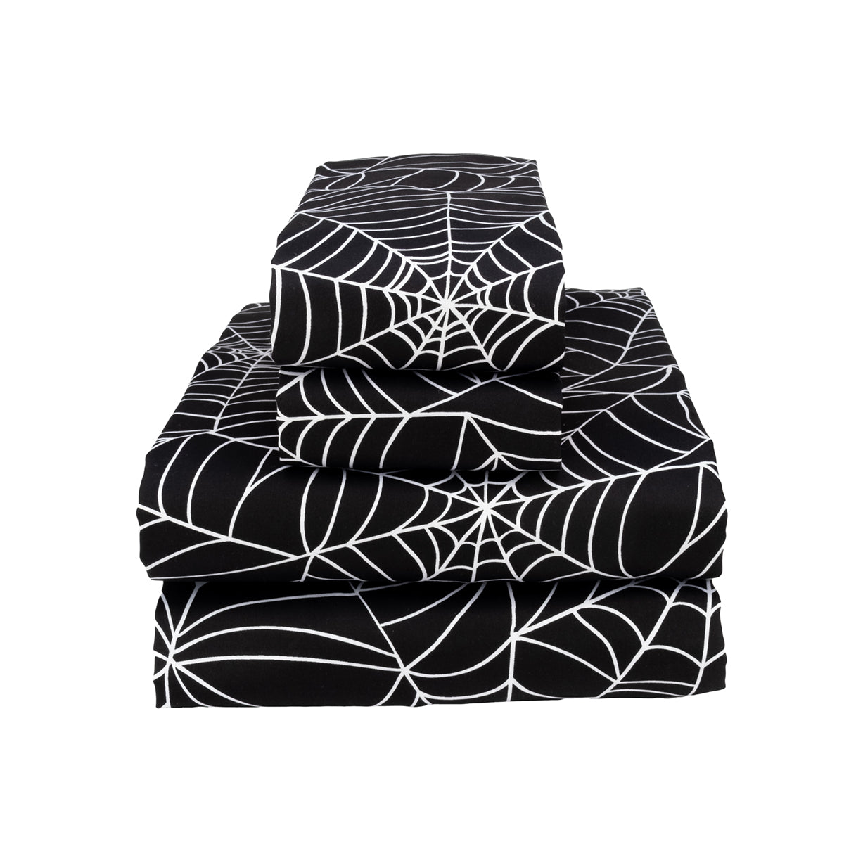 Spider Web Sheets