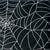 Spider Web Dinner Napkins