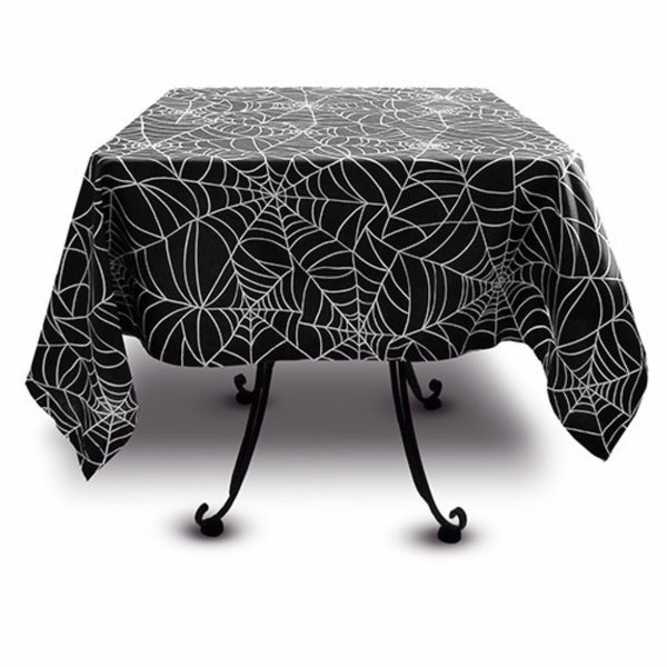 Spider Web Tablecloths