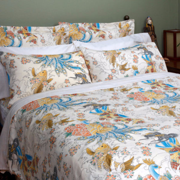 Bedding and sexy sheet sets duvet covers comforters for Tattoo bedding queen