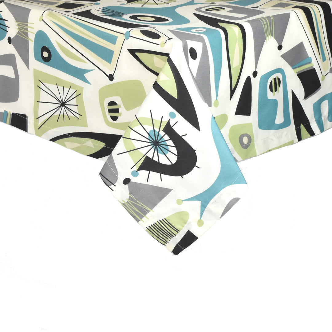 Airstream Dreams Tablecloths