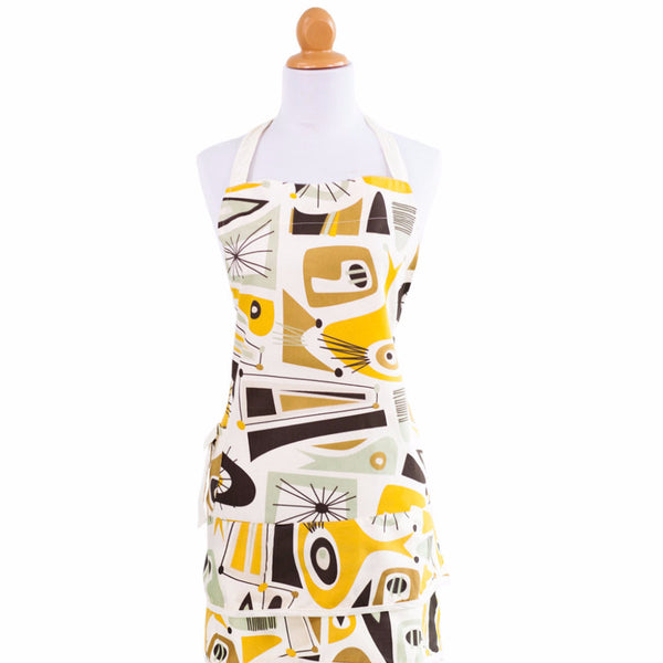Atomic Dreams Apron