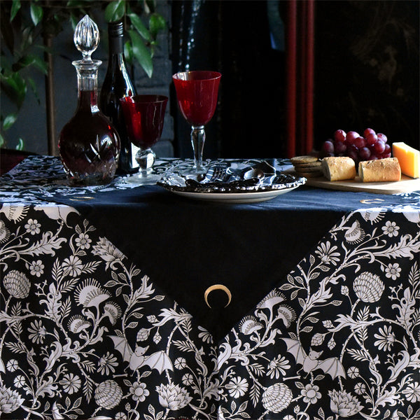 Elysian Fields Tablecloths