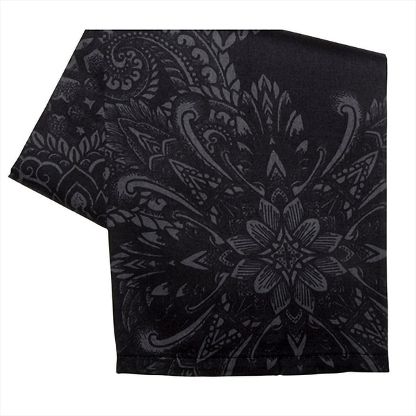 Midnight Ink Dinner Napkins