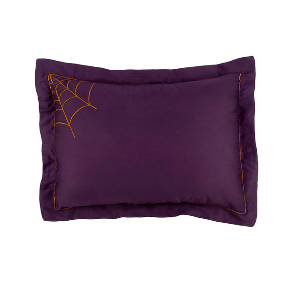 Forest Witch Pillow Shams