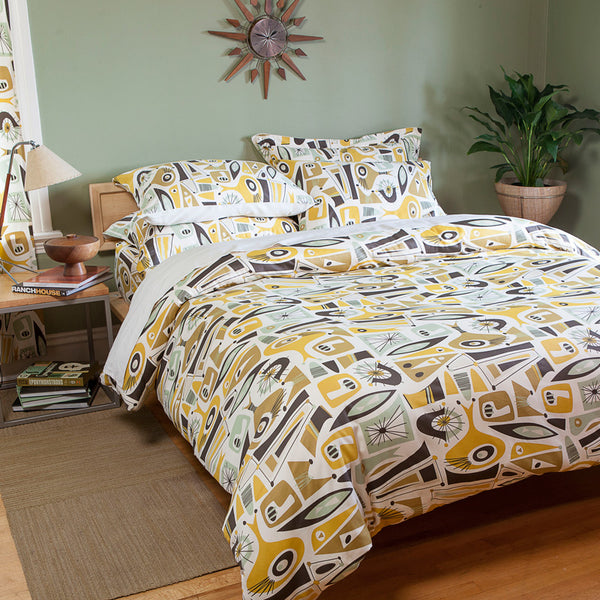 Atomic Dreams Sheets