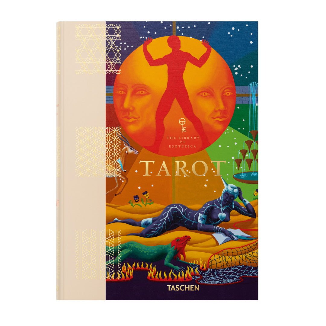 TAROT : Visual History