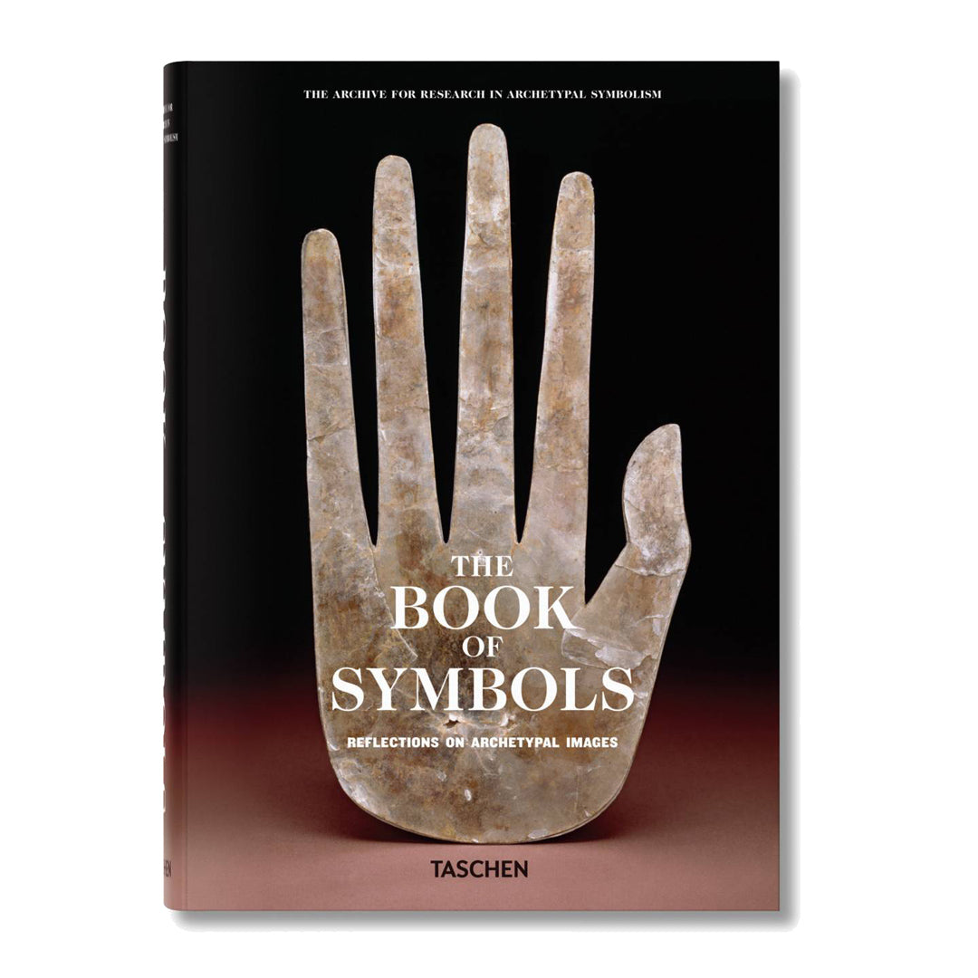 The Book of Symbols: Reflections on Archetypal Images