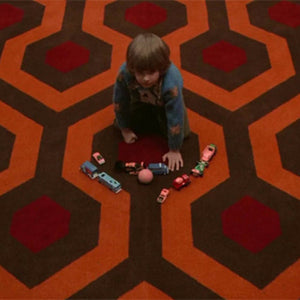 The Shining Blanket