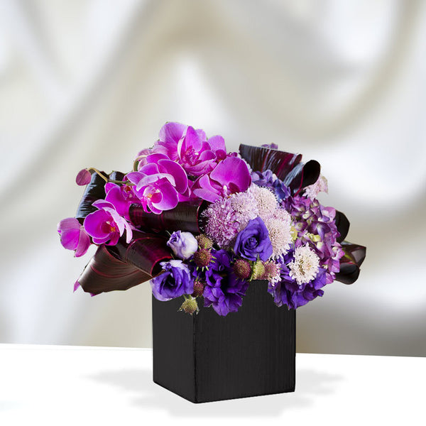 purple-flower-cube