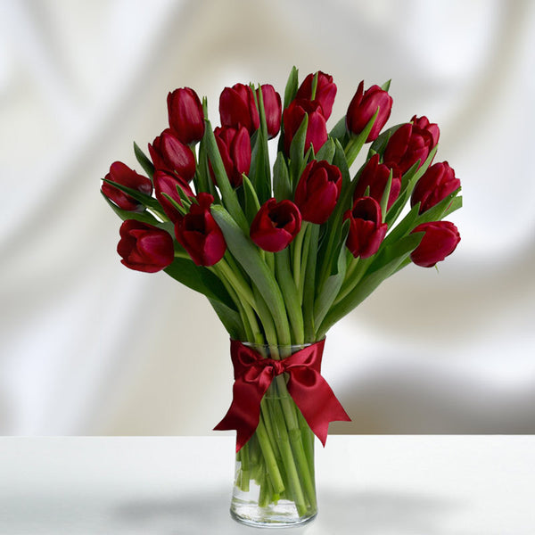 red-tulips
