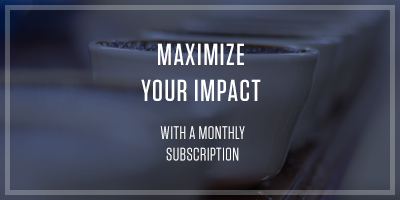 Maximize Your Impact with A Coffee Subscription