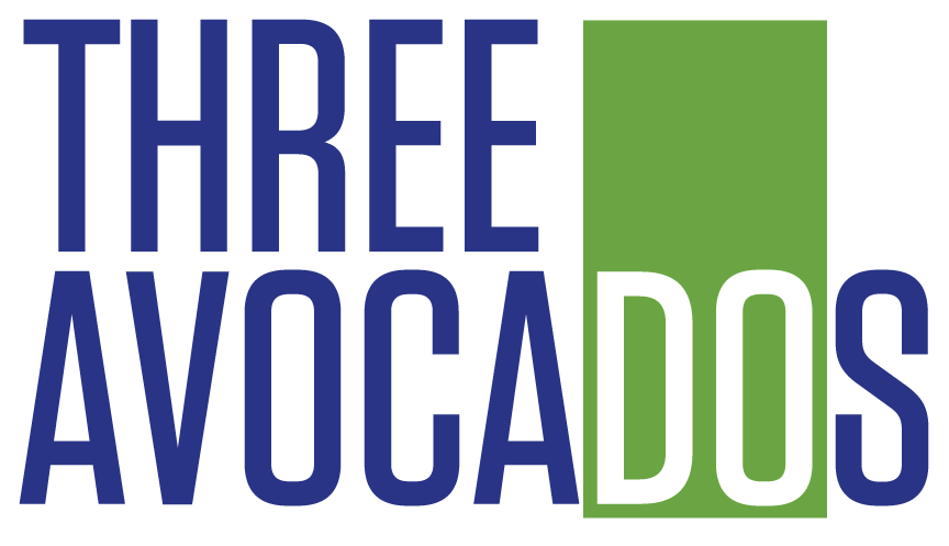 Three Avocados Coffee