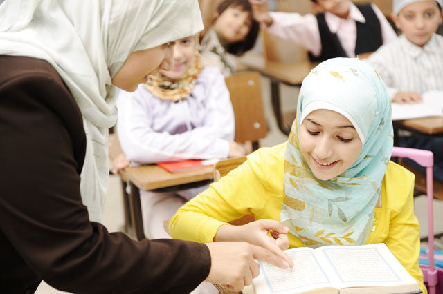 THE IMPORTANCE OF FAITH-BASED EDUCATION FOR THE MUSLIM COMMUNITY